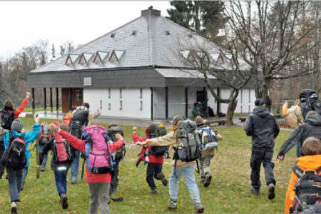 Foto Haus Kinder
