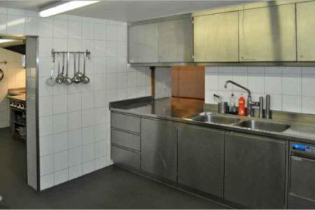 Foto Küche Waschtisch