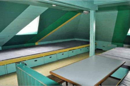 Foto Zimmer grün