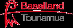Logo Baselland Tourismus